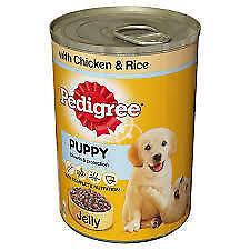 Puppy Chicken Dog Food