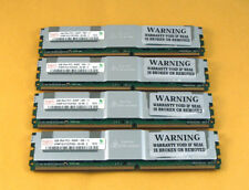 Hynix 16GB 4x4GB PC2 6400F For Apple Mac Pro 3,1 2,1 1,1 2006 2007 2008 Memory