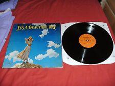 It's A Beautiful Day LP Same FOC Kult Progressive Rock RARE TOP!!!