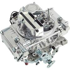Holley 4160 600 CFM 4 Barrel Carburetor, Electric Choke