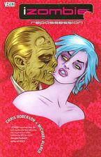 IZOMBIE VOL #4 TPB REPOSESSION Vertigo Zombie Comics ROBERSON & MIKE ALLRED TP