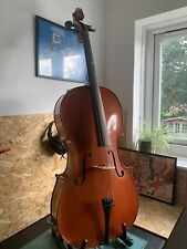 More details for 3/4 size stentor student 2 cello and stand