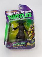 New listing Teenage Mutant Ninja Turtles The Rat King Playmates Tmnt Action Figure New