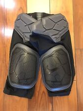 Nike Pro Hyperstrong 5-Pad Girdle ALL SIZES AO6229-010