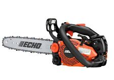 "ECHO CS-2511T Top Handle Chainsaw w/14"" Bar & Chain New In Box"
