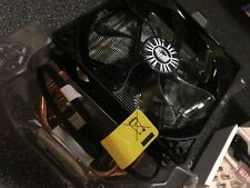 Cooler Master Hyper 212 EVO CPU Air Cooler 4 Heatpipes, 1 x 120mm PWM Fan, 4-Pin