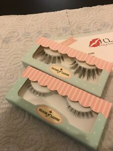 """House Of Lashes """"Bambie"""" With Lower Lashes """"Darling"""""""