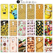 Custodia cover RIGIDA per Huawei Honor 6c Pro -  Design _575_592