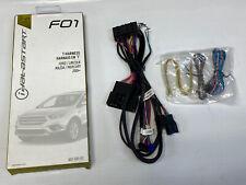New listing iDatastart Ads-Thr-Fo1 T-Harness for Ford/Lincoln/Mazda/Mercur y 2006+