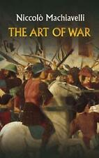 The Art of War (Dover Military History, Weapons, Armor), 0486445097, Very Good B