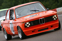 BMW 02 SERIES E10 E20 1602 1802 2002 TII FRONT BUMPER SPOILER / SKIRT / VALANCE