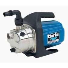 """Clarke SPE1200SS 1"""" Self Priming Stainless Steel Pump 7237002"""