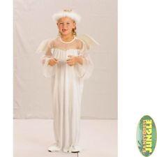 Angel Synthetic Fancy Dress