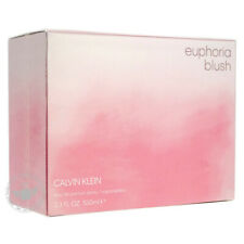 *Sale* CK Euphoria Blush Women 100ml EDP Spray ~ Full size perfume for women
