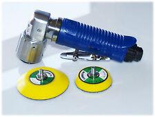 50mm + 75mm Mini Exzenterschleifer Excenterschleifer Schleifer