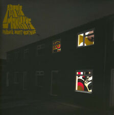 Arctic Monkeys - Favourite Worst Nightmare  *VINYL LP NEW & SEALED*