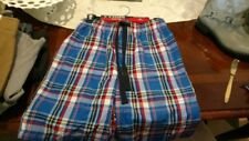 Mens Chaps Sleep Shorts! Blue! Size Small!  NWOT!