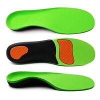 Semelles OrthopéDiques Respirantes pour Chaussures Semelle IntéRieure Semel O6W5