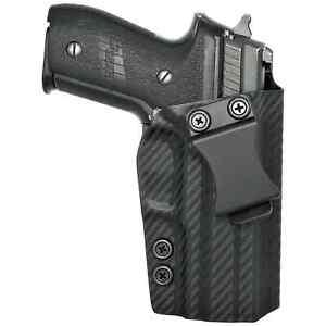 Concealment Express Sig Sauer P229 w/Rail IWB KYDEX Holster