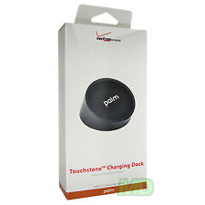 NEW Genuine Palm Treo Touchstone Charging Dock + USB Charger for Pixi Pre OEM