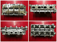 FORD FIESTA / FOCUS ZETEC 1.6 16V  FULLY RECON CYLINDER HEAD (12 BOLT)