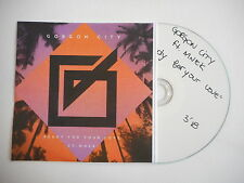 GORGON CITY : READY FOR YOUR LOVE ( ft MNEK ) [ CD SINGLE ] ~ PORT GRATUIT