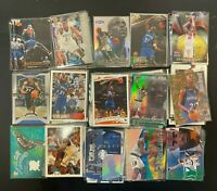 1996-2020 KEVIN GARNETT Basketball Lot of 20 Cards No Dupes With RC's / Inserts+