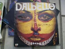 "7"" DALBELLO GONNA GET CLOSE TO YOU GUIVE EX++ VINYL N-MINT"