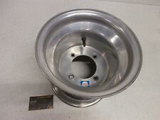 88-06 Yamaha Banshee 350 YFZ350 Rear Douglas Aluminum Wheel 9x9 4/115 4B+5N