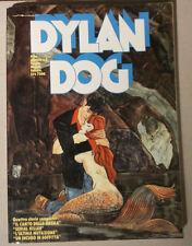 DYLAN DOG ALBO GIGANTE N 5   --  OTTIMO