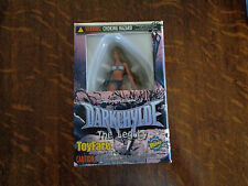 DARKCHYLDE THE LEGACY TOYFARE EXCLUSIVE MIB 1999 UNOPENED RANDY QUEEN WIZARD TOY