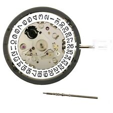 Seiko SII NH35 / Nh35a Automatic Watch Movement Date at 3