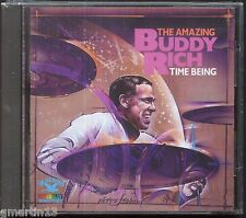 Buddy Rich Orchestra - Time Being - 1971-2 -  RCA NEW CD