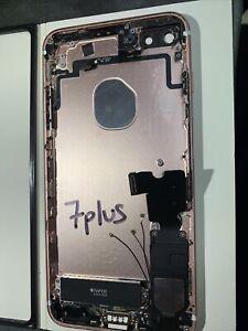 iphone 7 plus rose gold Housing