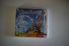 ever oasis everoasis nintendo 2ds 3ds neuf