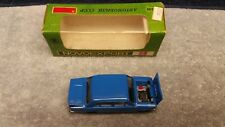 Vintage Novoexport BA 3 2100  CCCP USSR 1:43 in Blue *Loose Mint With Box*