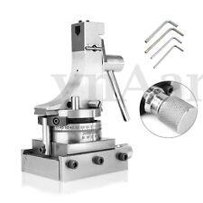 Universal Grinding Wheel Dresser Radius Angle Wheel Dresser For Grinder Machine