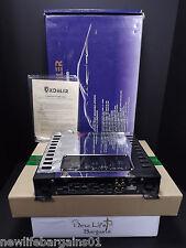 Koiiler xm-8686 4-Channel Mosfet Bridgeable Amplifier (150W x 4)