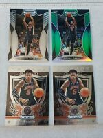 2019-20 Panini Prizm Draft Picks Chuma Okeke Green Base (4) Lot RC Orlando Magic