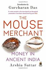New listing The Mouse Merchant: Money in Ancient India by Arshia Sattar Book The Fast Free