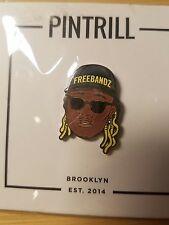 Future Freebandz Pintrill Pin