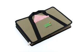Camp Cover Kitchen Wallet - 49 x 31 x 7 cm - Khaki Ripstop - KCC004