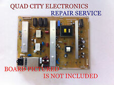 BN44-00515A BN44-00516A Repair Service For Samsung Power Supply Boards