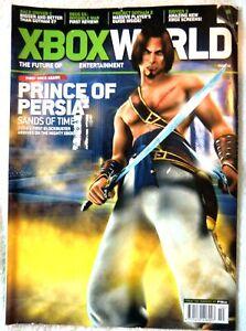 62710 Issue 10 Xbox World Magazine 2003