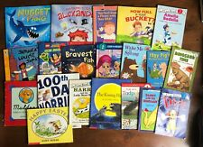 Lot 20 ACCELERATED READER Picture Book & Readers 2nd Second Grade  L15