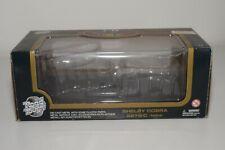 V 1:18 ORIGINAL EMPTY BOX ROAD TOUGHT SHELBY COBRA 427 S/C 1964 EXCELLENT