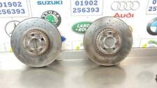 MERCEDES E-CLASS W213 FRONT BRAKE DISC 1x