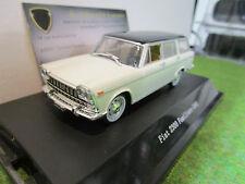 FIAT 2300 FAMILIARE break beige d 1963 au 1/43 STARLINE 530200 voiture miniature