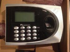 Acroprint Timeqplus Biometric Time Clock 01 0252 000