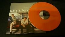 SIMPLE MINDS WAR BABIES THE AMERICAN INTERFERENCE MIX CD SINGLE RARE